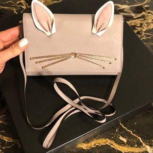 NWT Rabbit Winnie Kate Spade Clutch♠️